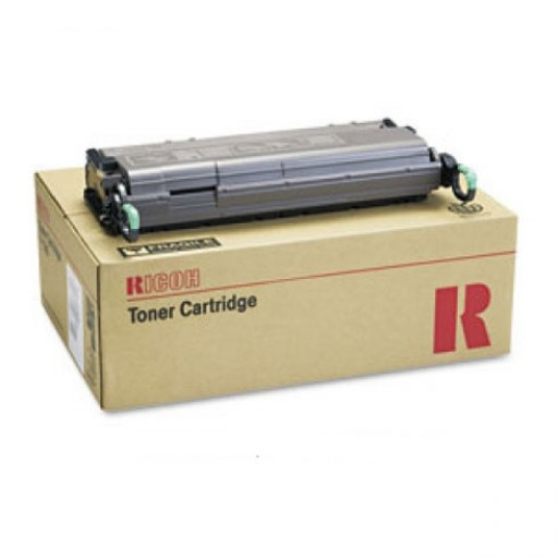 Ricoh 406572 Toner Cartridge HC Black, SP1100 - Genuine
