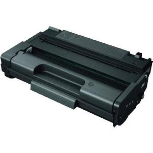 Ricoh 406989, Toner Cartridge Black, SP 3500DN, 3500N, 3500SF, 3510DN, 3510SF- Original