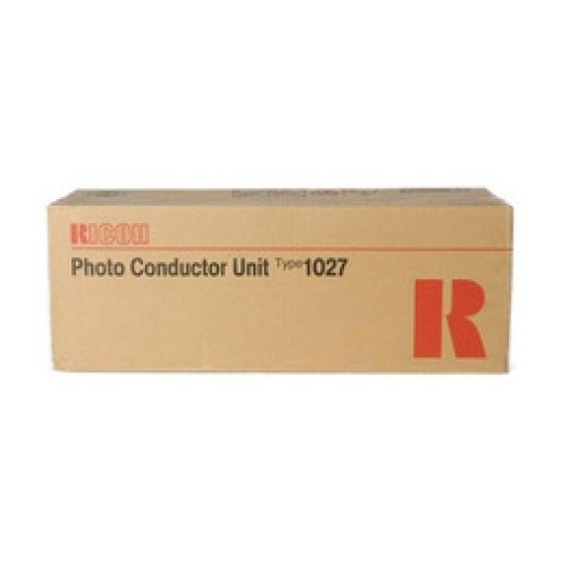 Ricoh 411018,  PCU Black, Type 1027, 1022, 1027, 1032, 2022- Original