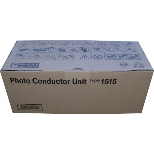 Ricoh 411844, PCU Unit, Type 1515, 1515,  MP161, MP171- Original