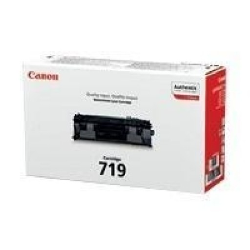 Canon 3479B002AA, Toner Cartridge Black, LBP6300, 6650, MF5840, 5880- Original