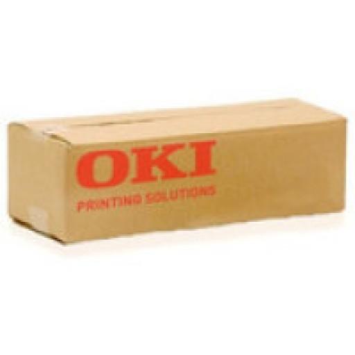 OKI 43913836, Image Drum Unit Black, MPS-710C- Original
