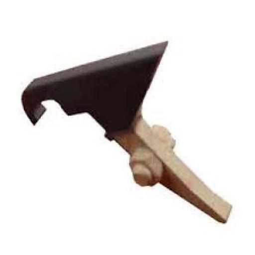 Ricoh AE044045 Upper Fuser Picker Finger, 3310L, 1013, 120- Genuine