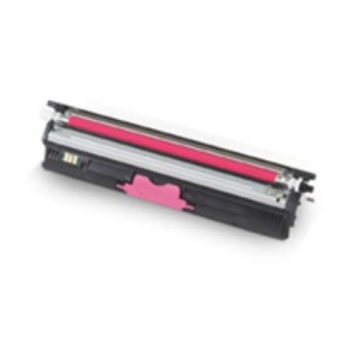 Oki 44250722, Toner Cartridge- HC Magenta, C110, C130, MC160- Genuine