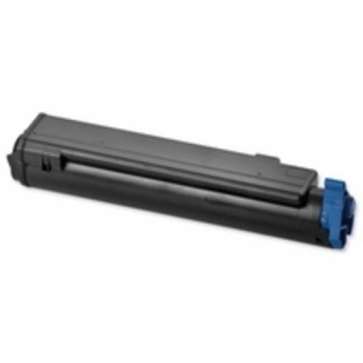 Oki 44315307, Toner Cartridge- Cyan, C610- Genuine