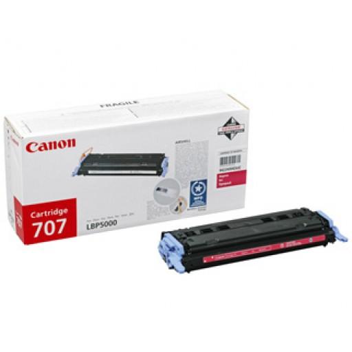 Canon 9422A004AA, Toner Cartridge Magenta, i-SENSYS LBP5000, LBP5100- Original