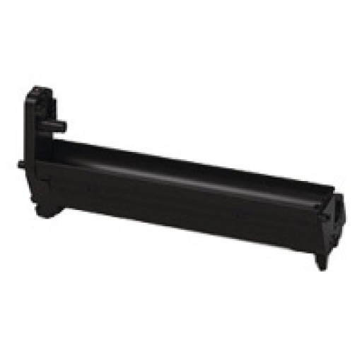 OKI 45395704 Image Drum Unit Black, MC760, 770, 780- Genuine