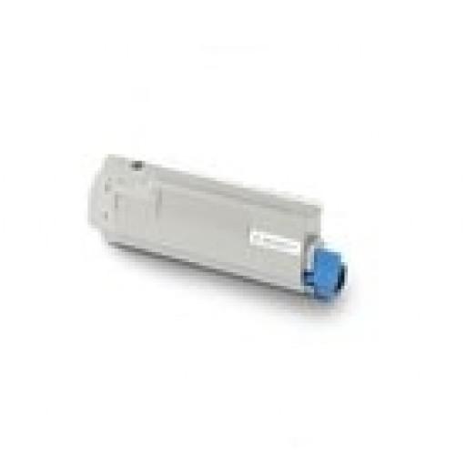 Oki 43324408 Toner Cartridge Black , C5600, C5700- Genuine