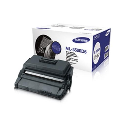 Samsung ML-3560D6 Toner Cartridge - Black Genuine