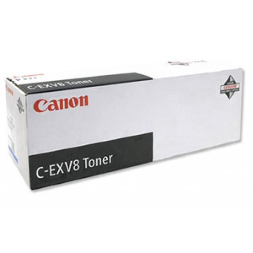 Canon 7628A002AA, Toner Cartridge- Cyan, CLC2620, 3200, IRC2620, 3200- Original