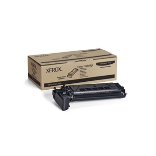 Xerox, 006R01278, Toner Cartridge- Black, Workcentre 4118, FaxCentre 2218- Original