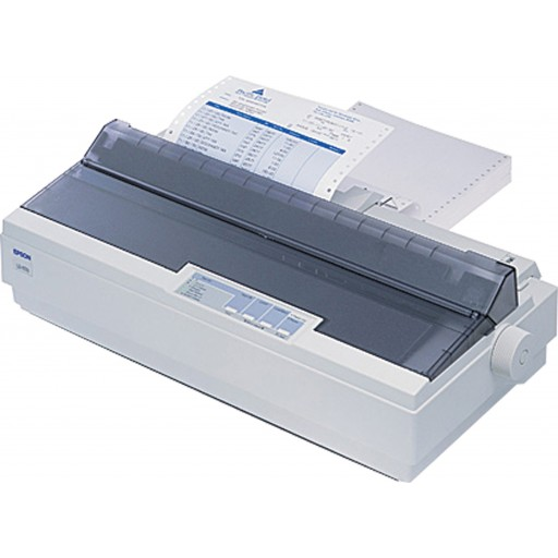 Epson LX-1170,  Wide Format 9-Pin Printer