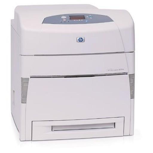 HP LaserJet 5550n, Laser Printer