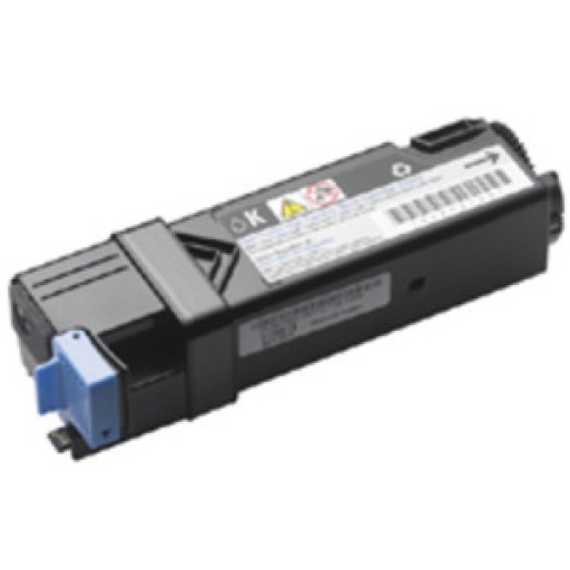 Dell 593-10258, Toner cartridge- HC Black, 1320- Original