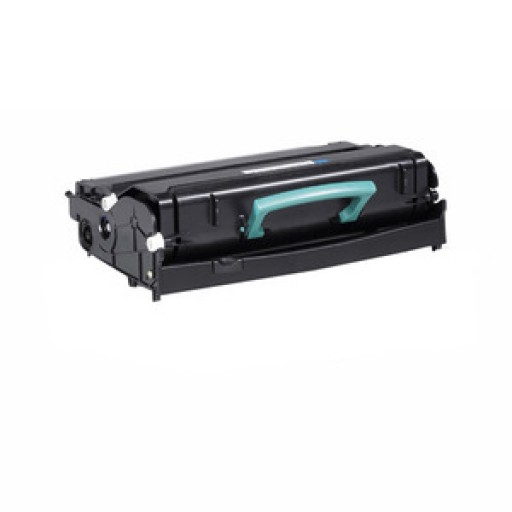 Dell PK937 593-10335 Toner cartridge - HC Black Genuine