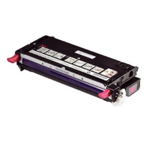 Dell 593-10374, Toner cartridge Magenta, 2145CN- Original