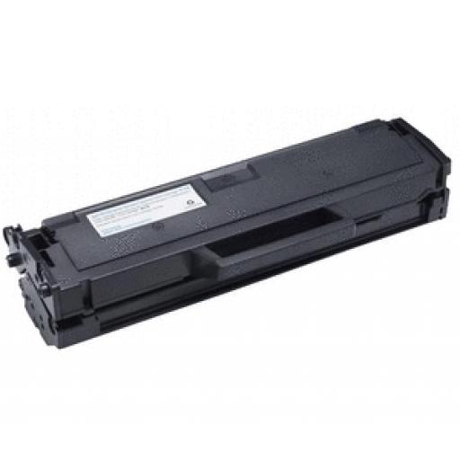 Dell 593-11108, Toner Cartridge Black, B1160- Original