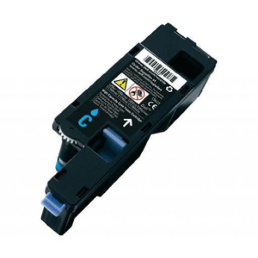 Dell 593-11141, c1760/1765 Toner Cartridge - Cyan