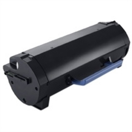 Dell 593-11168, Toner Cartridge HC Black, B2360, B3460, B3465- Original