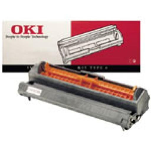 Oki 9001042, Image Drum Unit- Black, OKIFAX 1050, 2350, 5200, 5400, 5650, 5680, OL400, OL600, OL810- Original