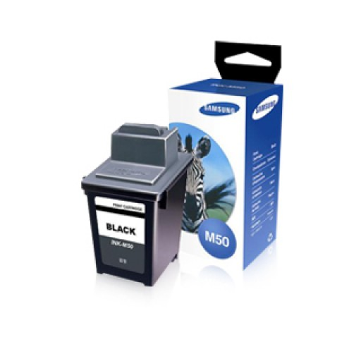 Samsung INK-M50 Ink Cartridge - Black Genuine