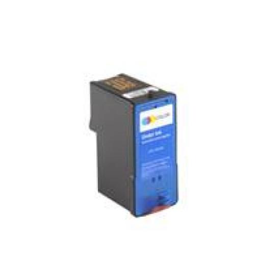 Dell M4646 592-10091 Ink Cartridge HC Tri-Colour - Genuine