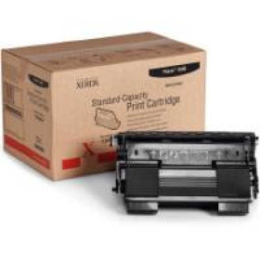 Xerox 113R00657, Toner Cartridge- HC Black, Phaser 4500- Original