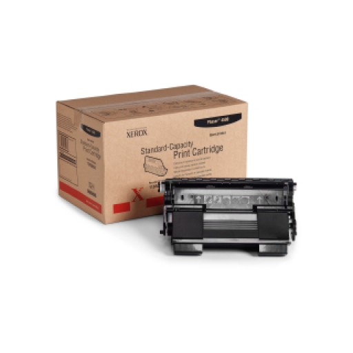 Xerox 113R00656, Toner Cartridge- Black, Phaser 4500- Original