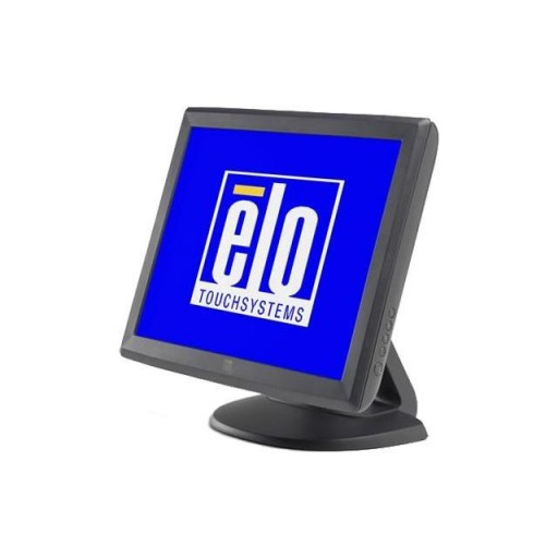 "Tyco Electronics Elo 1915L 48.3 cm (19"") LCD Touchscreen Monitor"