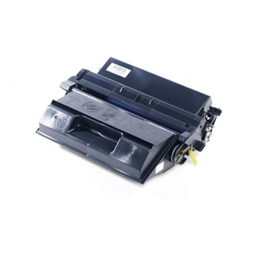 Oki 9004058, Toner / Drum Cartridge- Black, B6100- Genuine