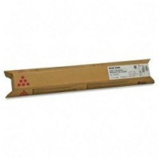 Ricoh 820118, Toner Cartridge Magenta, SP C820, SP C821- Original