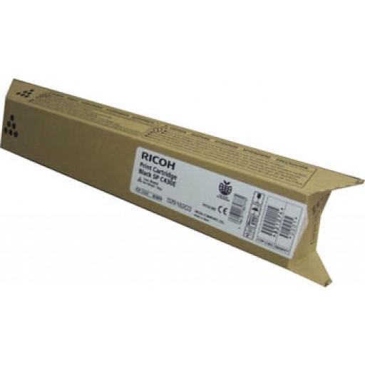 Ricoh 821094, Toner Cartridge Black, SP C430, SP C431- Original