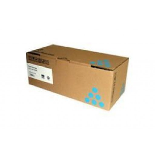 Ricoh 828043, Toner Cartridge Cyan, Pro C720, C900- Original