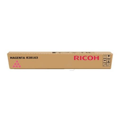 Ricoh 828163, Toner Cartridge Magenta, Pro C651EX, C751EX- Original