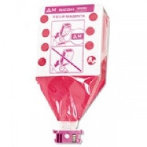Ricoh 841290, Toner Cartridge Magenta, MP C6000, MP C7500- Original