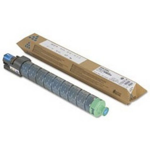 Ricoh 841163, Toner Cartridge Cyan, MP C4000, MP C5000- Original