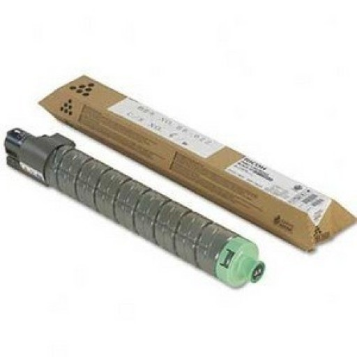 Ricoh 841579 Toner Cartridge Black, MP C3001, MP C3501- Original