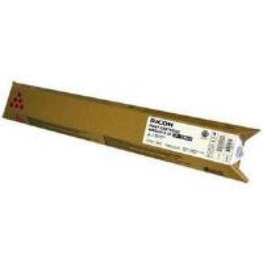 Ricoh 820017 Toner Cartridge HC Magenta, SP C811 - Genuine
