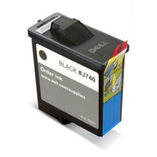 Dell T0601 592-10056 Ink Cartridge Black - Genuine