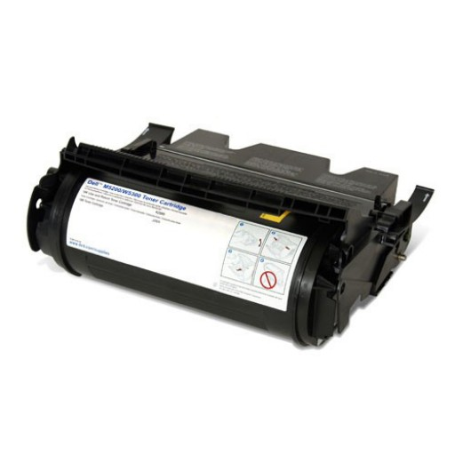Dell 595-10011, Toner cartridge HC Black, 5210, 5310- Original