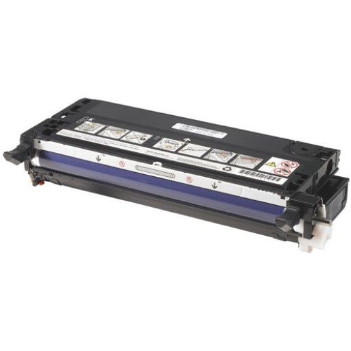 Dell 593-10169, Toner Cartridge Black, 3110cn, 3115cn- Original