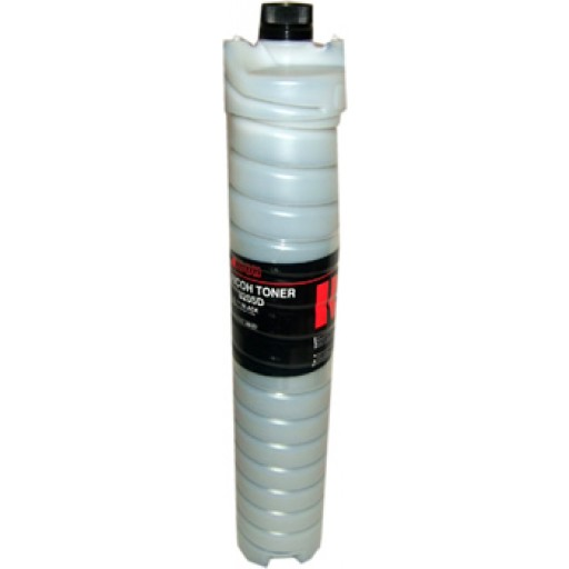 Ricoh 885344 Toner Cartridge Black, Type 8205D, 1085, 1105, 2090, 2105 - Genuine