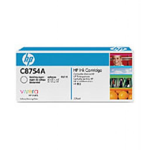 HP C8754A, Ink Cartridge- Bonding Agent, CM8050, CM8060- Original