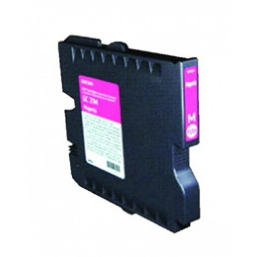 Ricoh 888549 Toner Cartridge Magenta, MP C1500 - Genuine