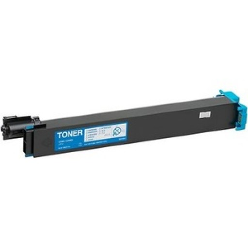 Konica Minolta TN210C, Toner Cartridge Cyan, C250, C252- Original