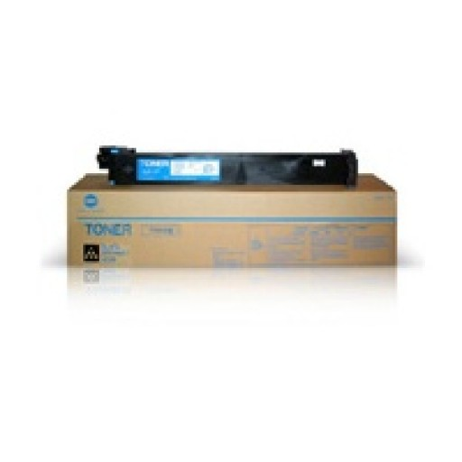 Konica Minolta TN312K, Toner Cartridge HC Black, C300, C352- Original