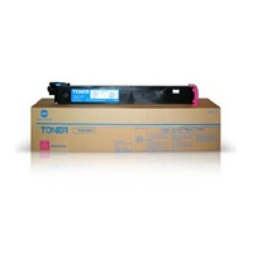 Konica Minolta TN312M, Toner Cartridge HC Magenta, C300, C352- Original