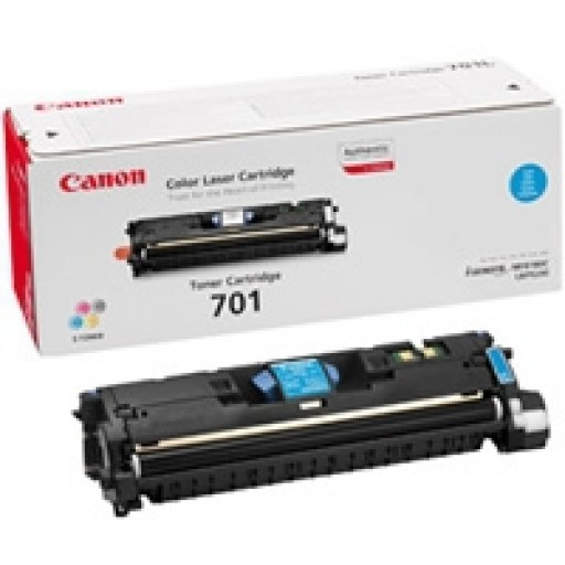 Canon 9286A003AA, Toner Cartridge HC Cyan, MF8180C, LBP5200- Original