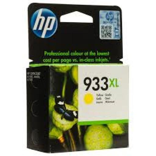 HP CN056AE, Ink Cartridge Yellow, Officejet 6100, 6600, 6700, 7612- Genuine
