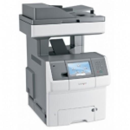 Lexmark X734DE, A4 Colour Multifunction Printer